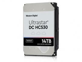 WD, 수직 자기 기록으로 14TB 실현 헬륨 HDD 발표 by 아키텍트