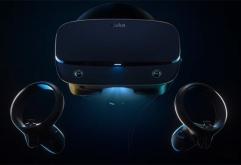 페이스북은외부 센서가 불 필요한 PC용 VR HMD, Oculus Rift S를 발표했다. 2기의 Oculus Touch 컨트롤러 포함 가격은 399달러로 이번 봄부터 발매한다.    기존 Oculus Rift는 USB 접속의 외부 센서가 2개 필요...