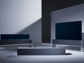 LG 시그니처, 세계 3대 디자인상 최고상 2관왕 영예 by RAPTER