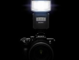 소니, 대광량 플래그십 플래시 HVL-F60RM 출시 by RAPTER