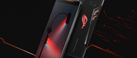 ASUS, 중국 Tencent Games와 협업한 ROG Phone2 투입 by 아키텍트
