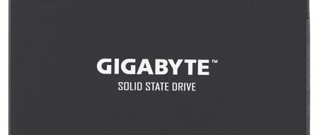 기가바이트 SSD 사업 시작, UD PRO 시리즈 SSD 출시 by 아키텍트