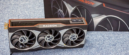 AMD 라데온 RX 6800 XT 리뷰 - NVIDIA is in Trouble by 아키텍트