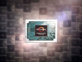 AMD, Ryzen 임베디드 R1000 SoC 시리즈 발표 by 아키텍트