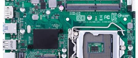 저가형 ASUS Prime H310T 메인보드 출시 (mini-ITX) by 아키텍트
