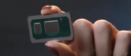 인텔, 모바일 8세대 인텔 코어 v프로 프로세서 발표 by 아키텍트