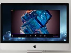 애플 맥용 KM플레이어(Mac) by 파시스트