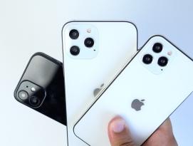 아이폰12 시리즈의 배터리 형번과 용량 판명? by 아키텍트