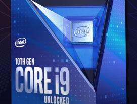 인텔 10세대 10900K 실 테스트 모음 - 황제 CPU란 이런 것 by 아키텍트