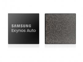 삼성전자, 차량용 반도체 브랜드 'Exynos Auto' · 'ISOCELL Auto' 출시 by RAPTER