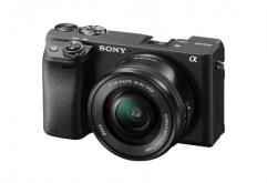 [a6400]    국내 미러리스 카메라 시장에서 8년 연속 1위1를 기록하고 있는 소니코리아가 APS-C 미러리스 카메라 신제품 'a6400'을 출시한다고 밝혔다.    a6400은 소니의 풀프레임 카메라 라인업이 갖춘 다양...