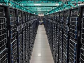 인텔, 제온 스케일러블로 가장 빠른 학술용 슈퍼컴퓨터에서 첨단 연구 by RAPTER