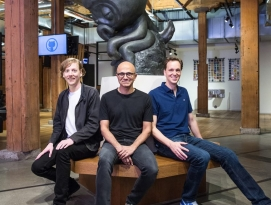 마이크로소프트, 개발자 왕국 GitHub 공식 인수 발표 by 아키텍트