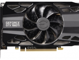 Nvidia 지포스GTX 1660 Ti 6GB 리뷰 : Turing Without The RTX by 프로페셔널