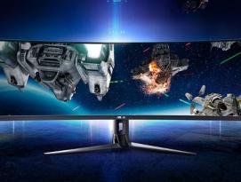 ASUS, DisplayHDR 600 준거 31.5형 4K 게이밍 CG32 발표 by 아키텍트