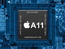 차기 아이폰의 A12 프로세서 코드 네임은 Vortex by 프로페셔널