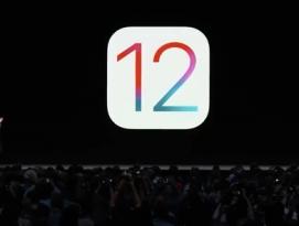 WWDC 2018) 애플 iOS 12 발표, 동작 최적화 및 기능 강화 by 프로페셔널