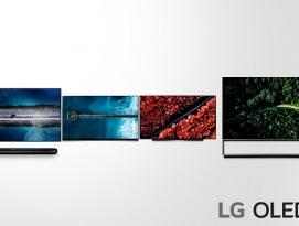 LG전자, 인공지능 적용 세계 최초 8K 올레드 TV 공개 by RAPTER